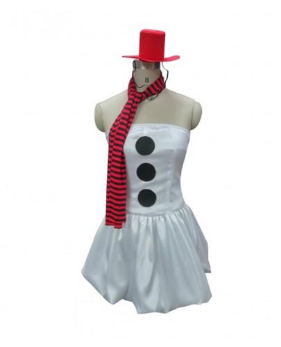 Snow Lover Costume HC-027