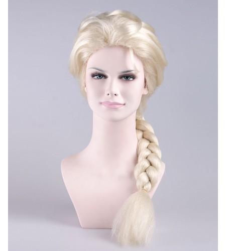 Frozen Princess Elsa Wig