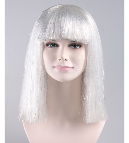 White Witch Adult Wig