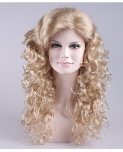 Blonde Passion Adult Womens Wig